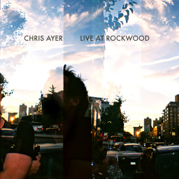 live at rockwood cover art