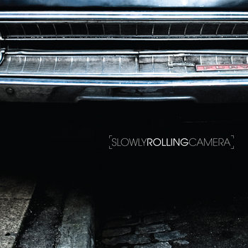 Slowly Rolling Camera - Slowly Rolling Camera (2014) [Trip Hop , Cinematic , Alternative]