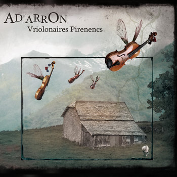 Vriolonaires Pirenencs cover art
