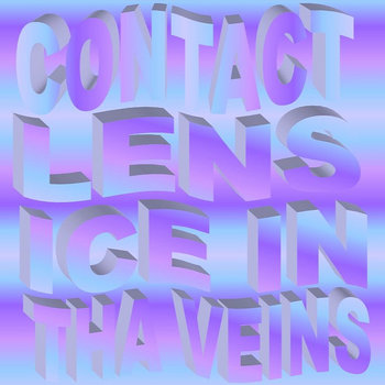 ICE IN THA VEINS cover art
