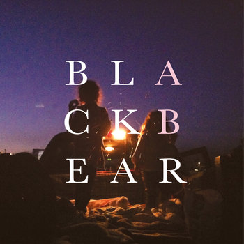 Black Bear cover art