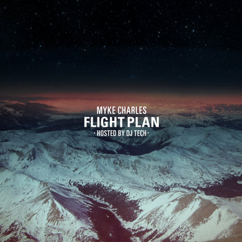 Flight Plan: Hosted By DJ Tech cover art