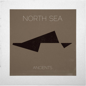 Ancients EP cover art