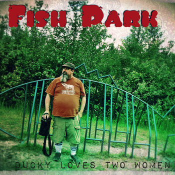 Fish Park cover art