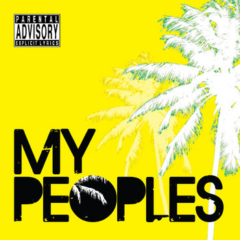 My Peoples cover art