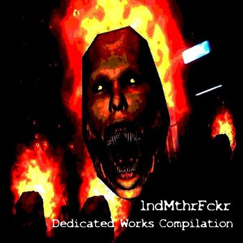 LndMthrFckr - Dedicated Works Comp. GHGR5913 cover art