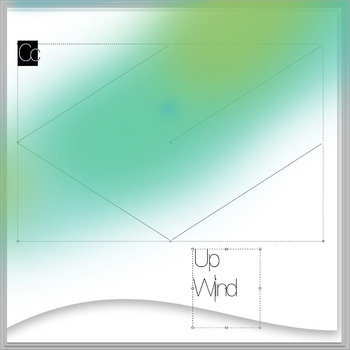 Up Wind EP cover art
