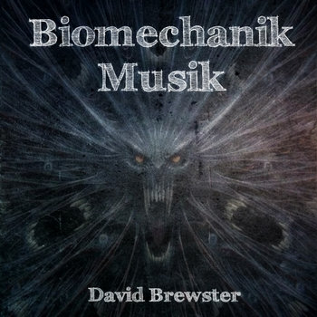 Biomechanik Musik cover art