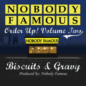 Order Up! Volume 2: Biscuits and Gravy cover art