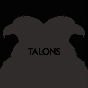 Talons cover art