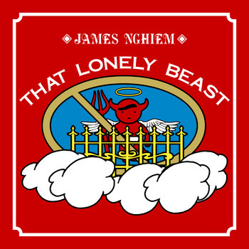 That Lonely Beast cover art
