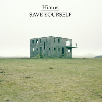 Save Yourself EP cover art