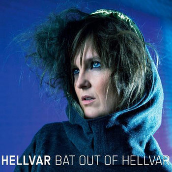 Bat out of Hellvar cover art