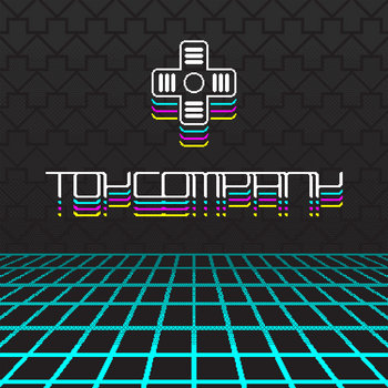 Toy Company - PLAYROOM Vol​.​2 cover art