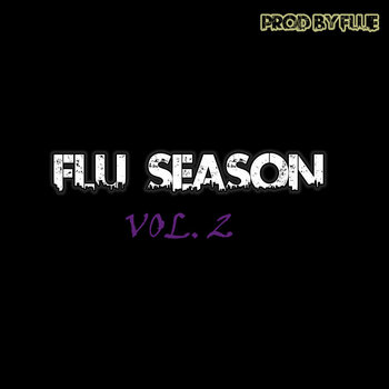 FLU SEASON 2 cover art