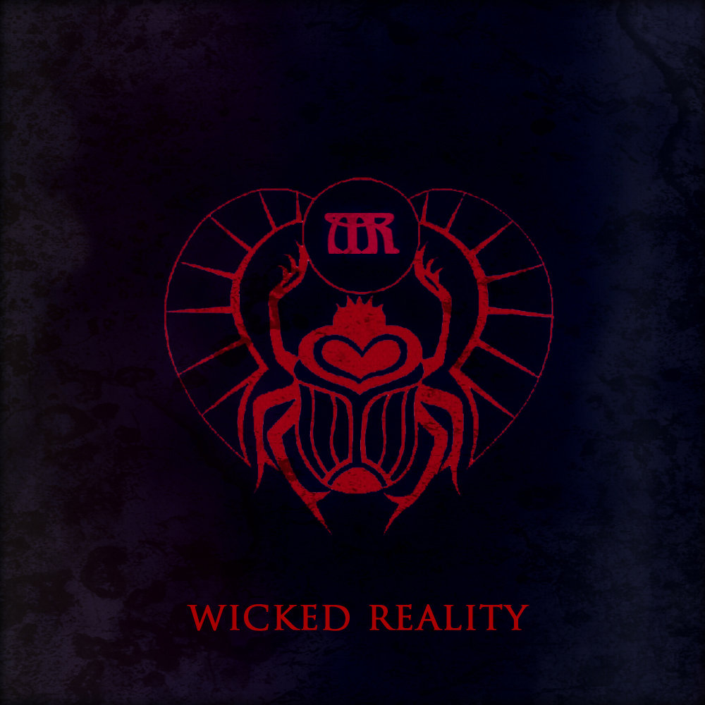 Majesty Of Revival - Wicked Reality (Compilation) (2014)