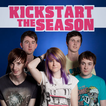 Introducing... Kickstart The Season cover art