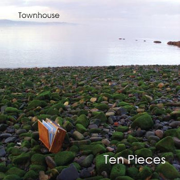Ten Pieces cover art
