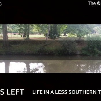 Life In A Less Southern Town LP (CD Version With Bonus Tracks) - Omni Music cover art