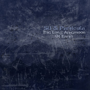 The Long Afternoon Of Earth cover art