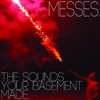 The Sounds Your Basement Made cover art