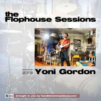 #273: Yoni Gordon cover art
