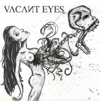 vacant eyes cover art