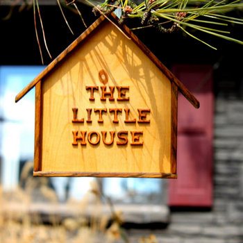 Live @ The Little House cover art