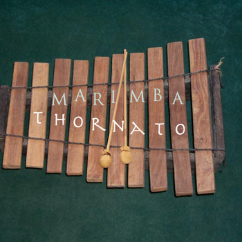 Marimba cover art