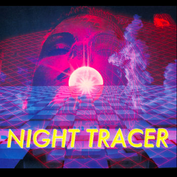 NIGHT TRACER cover art