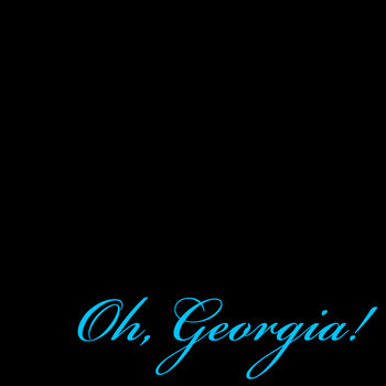 Oh, Georgia! cover art
