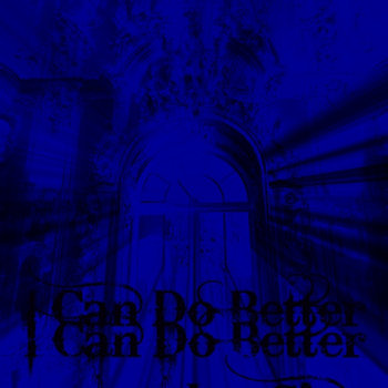 I can do better cover art