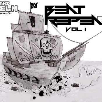 The Helm Presents Beatrepeat vol. 1 cover art