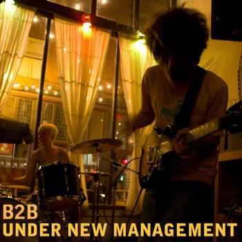 Under New Management cover art