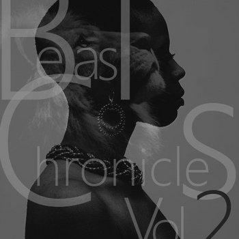 BeasT ChronicleS Vol. 2 cover art
