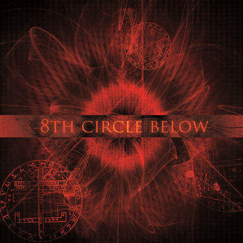 8th Circle Below cover art