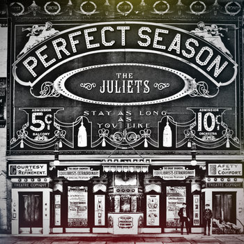 Perfect Season cover art