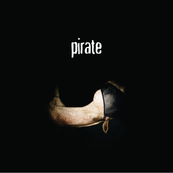 Pirate cover art