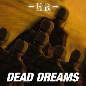 Dead Dreams (single) cover art