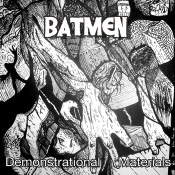 Demonstrational Materials cover art