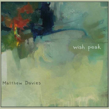 Wish Peak cover art