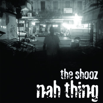 nah thing cover art