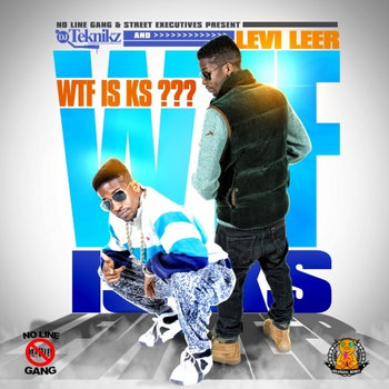 WTF IS KS??? cover art