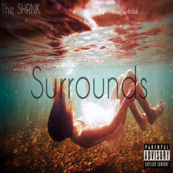 Surrounds cover art