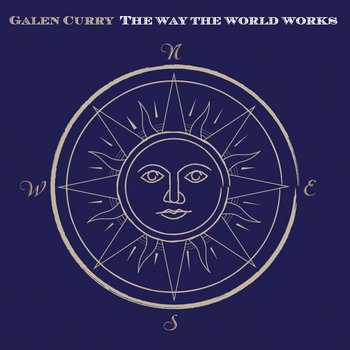 The Way The World Works cover art