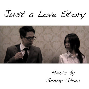 Just a Love Story cover art