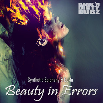 Beauty In Errors EP [DANK015] cover art