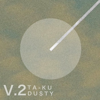DUSTY Vol. 2 cover art