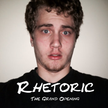 The Grand Opening cover art