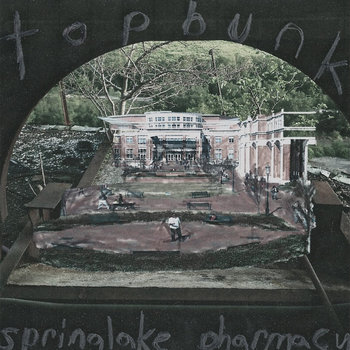 Springlake Pharmacy cover art